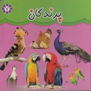 پرندگان (گوهر انديشه)