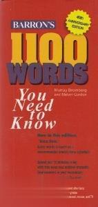 Words Flashcards 1100 (با CD)