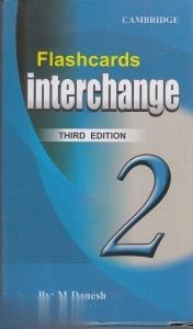 Interchange 2 Flashcards