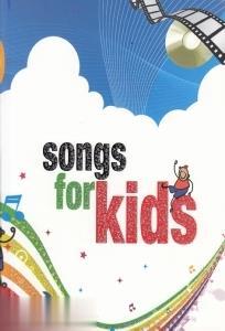 Songs For Kids CD