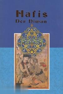 حافظ/زرگان پارس/آلمانی  Hafiz Der Diwan