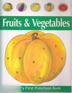 Fruits & Vegetables 4206