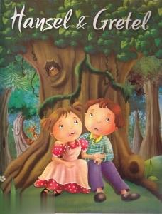 Hansel & Gretle 4466