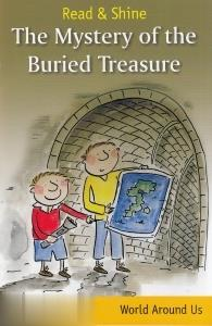 The Mystery Of The Buried Treasure