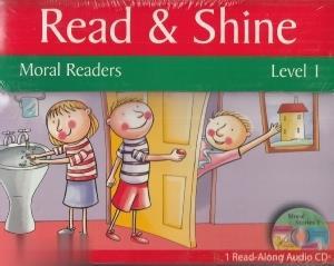 Read & Shine Level 1