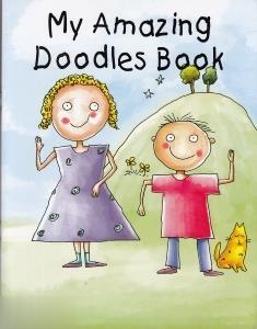 My Amazing Doodles Book