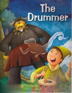 The Drummer 9002