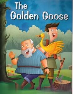 The Golden Goose 9019