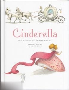 Cinderella 8586