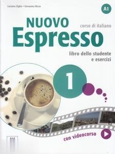 Nuovo Espresso A1 DVD