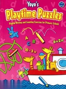 Play Time Puzzles