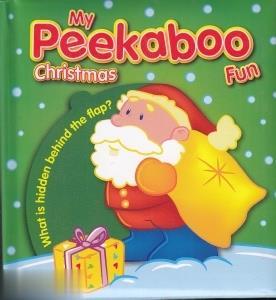 My Peekaboo Fun Christmas