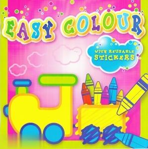Easy Colour Train