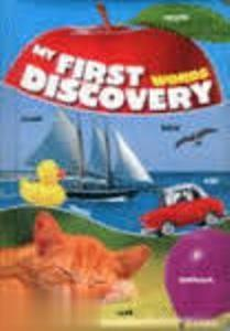 My Fiesr Discovery Words