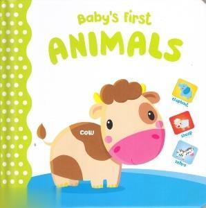 Babys First Animals
