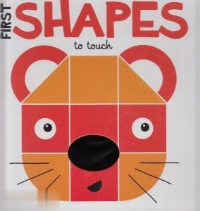 First Shapes to Touch