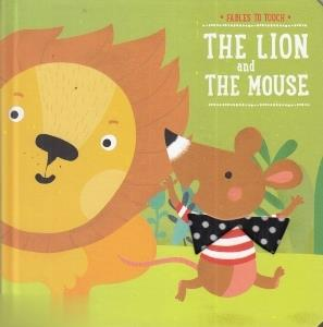 The Lion and The Mouse 2759