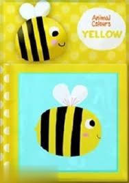 Animal Colours Yellow Amarelo 2896