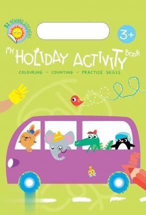 My Holiday Activities