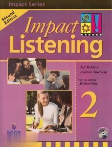 Impact Listening 2 CD