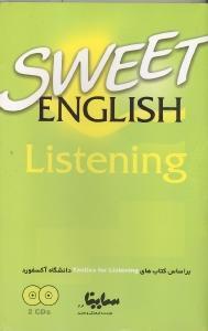 SWEET ENGLISH Listening