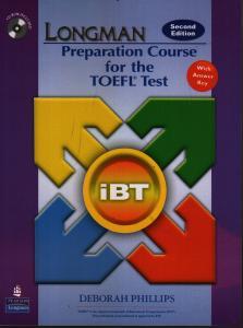 Longman Toefl IBT
