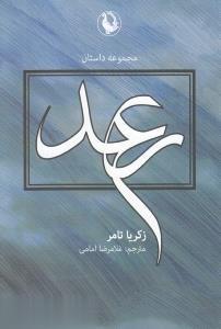 رعد (مجموعه داستان)