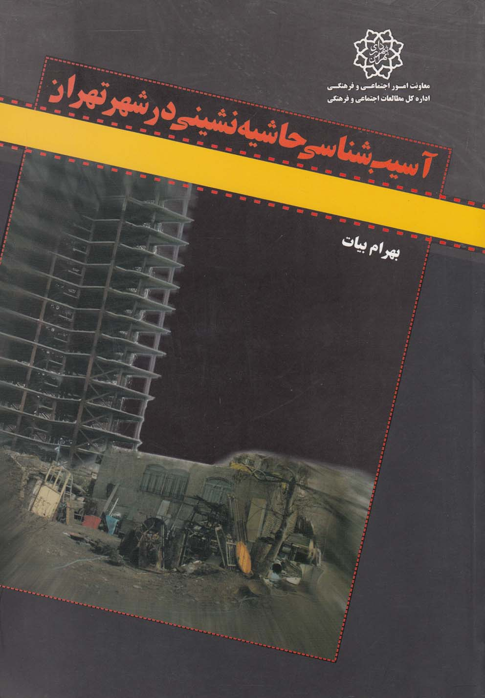 آسيب شناسي حاشيه نشيني در تهران(نشرشهر)