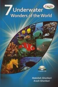 Bookworms 3: Seven Underwater Wonders of the World (CD)