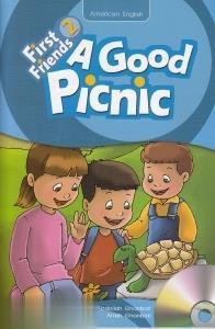 A Good Picnic 2 CD