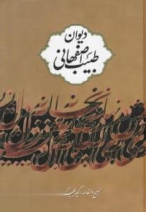 ديوان طبيب اصفهاني