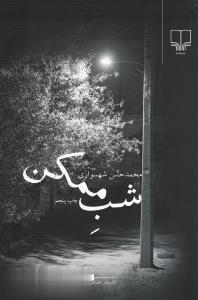 شب ممكن (كتاب هاي قفسه ي آبي 6)