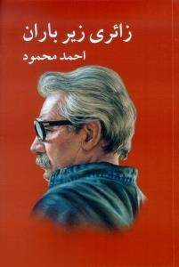 زائري زير باران/مجموعه داستان