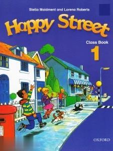 Happy Street 1 SB WB