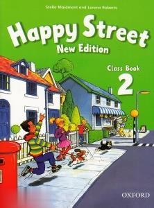 Happy Street 2 SB WB