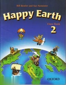 Happy Earth 2 SB WB