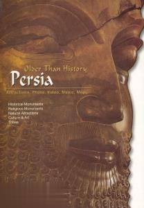 Iran Persia Long Of History