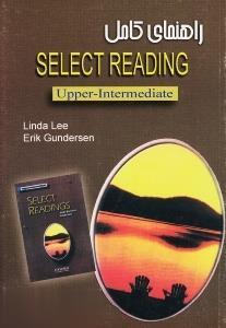 راهنماي كامل Select Reading Upper Intermediate