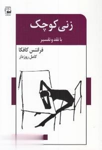 زني كوچك (مجموعه دو داستان،با نقد و تفسير)،(ادبيات معاصر43)
