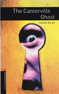 Stage 2: The Canterville  Ghost (CD)
