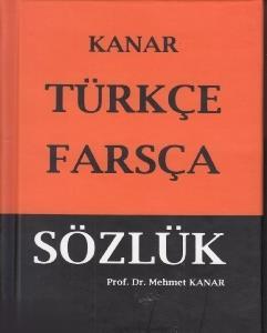 Kanar:Turkce-Farsca