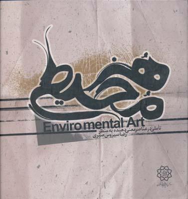 هنر محیطی
