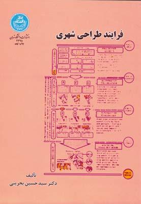 فرآيند طراحي شهري - بحريني