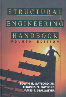 STRUCTURAL ENGINEERING HAND BOOK