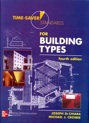 TIME-SAVER standard for building types