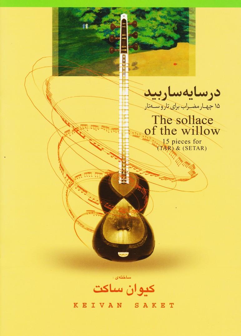 در سایه سار بید: پانزده چهار مضراب برای تار و سه تار