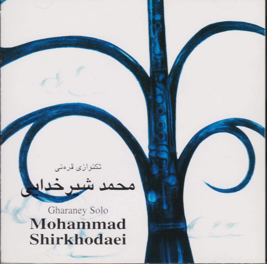 تکنوازی قره نی(محمد شیر خدایی)