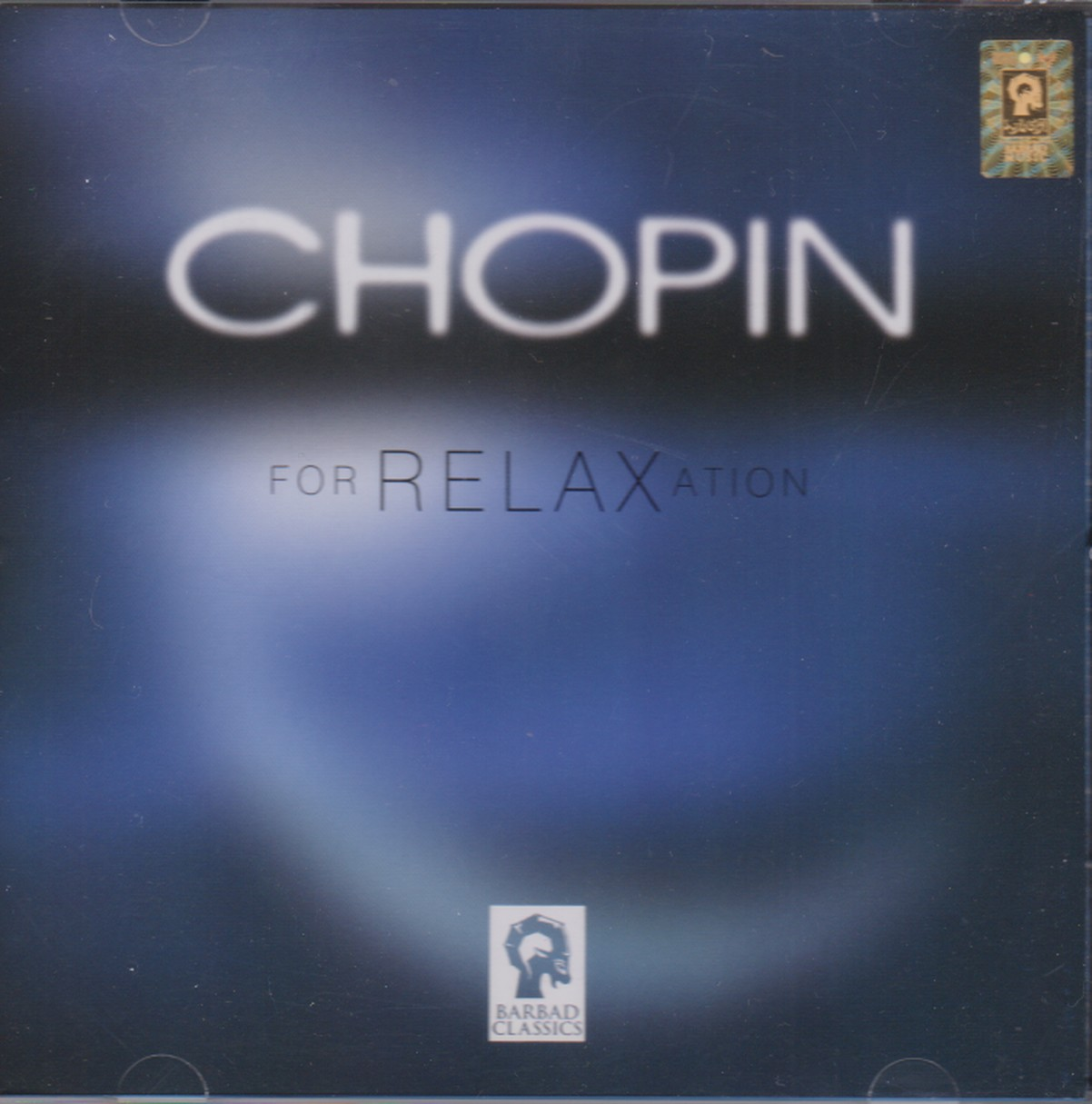 CHOPIN for relaxtion