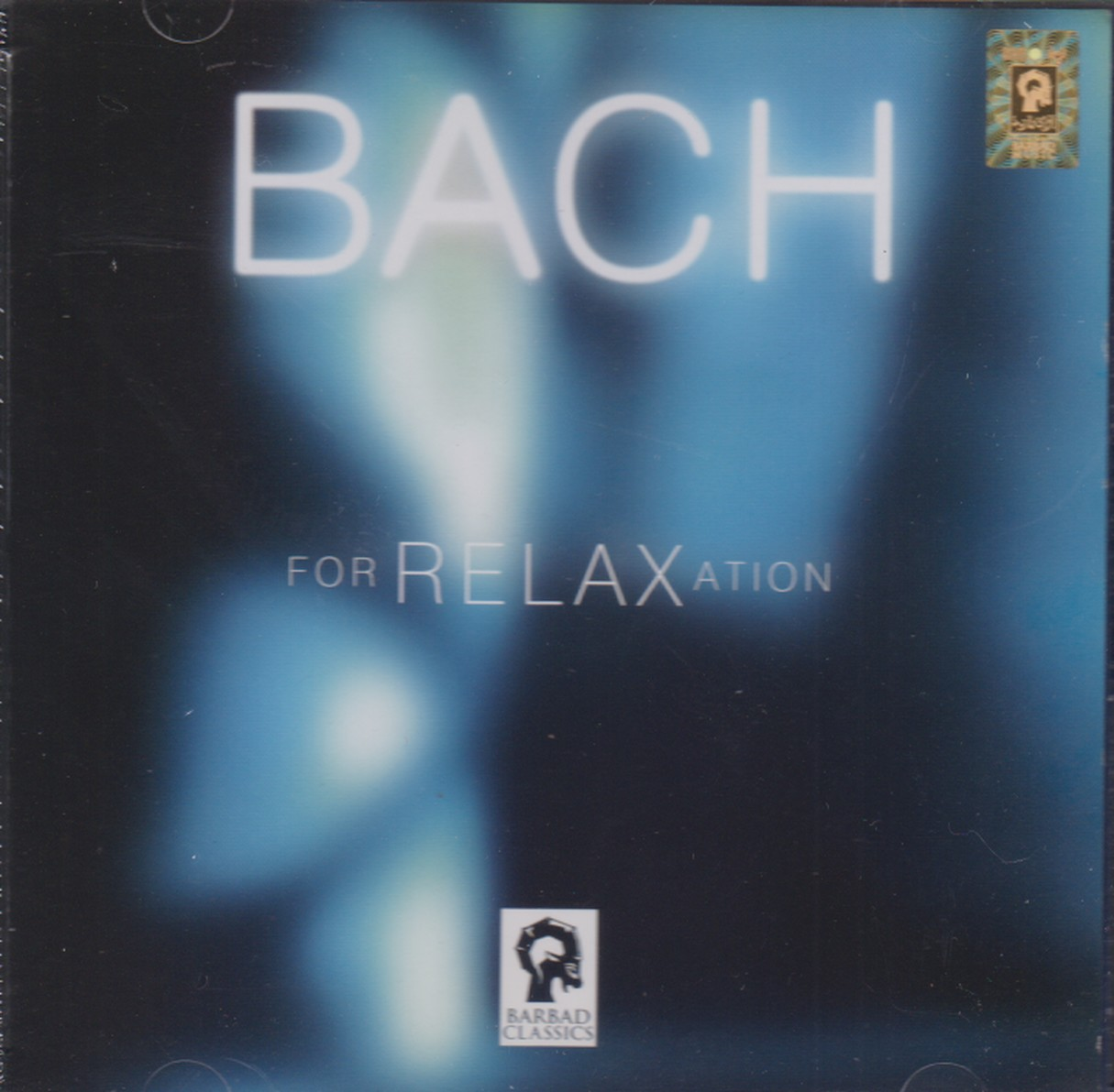 BACH for relaxtion