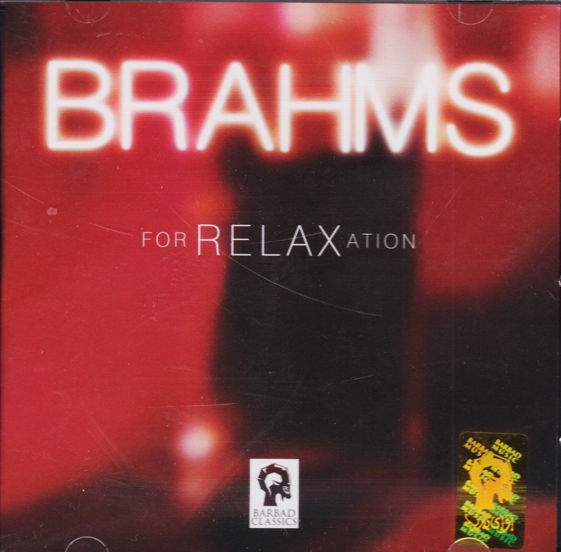 BRAHMS for relaxtion